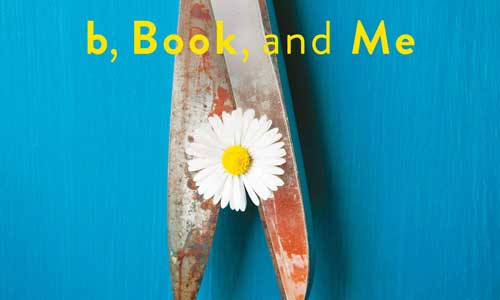b Book and Me - banner