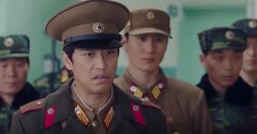 Oh Man-seok as Cho Cheol-gang