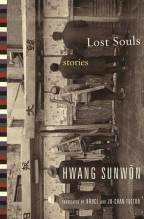 Thumbnail for post: Lost Souls: Stories