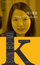 Thumbnail for post: Hot Air Balloon (K-Fiction 003)