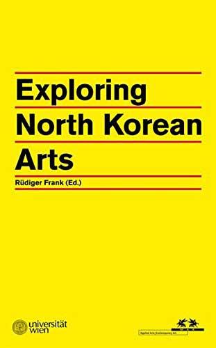 Exploring North Korean Arts