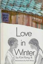 Thumbnail for post: Love in Winter