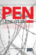 Thumbnail for post: North Korean Writers in Exile PEN Literature (VOLUME Book 4)