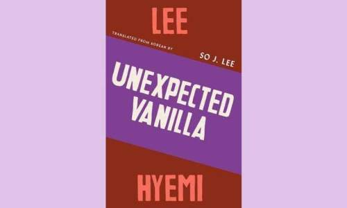 Unexpected Vanilla reading
