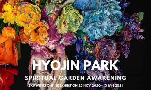 Hyojin Park: Spiritual Garden Awakening