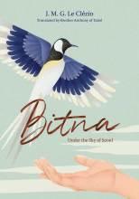 Cover artwork for book: Bitna: Under the Sky of Seoul