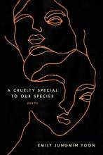 Cover artwork for book: A Cruelty Special to Our Species