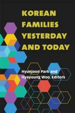 Thumbnail for post: Korean Families Yesterday and Today