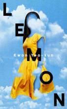 Cover artwork for book: Lemon
