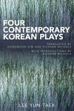 Thumbnail for post: Four Contemporary Korean Plays