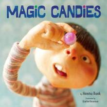 Thumbnail for post: Magic Candies