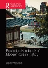 Thumbnail for post: Routledge Handbook of Modern Korean History