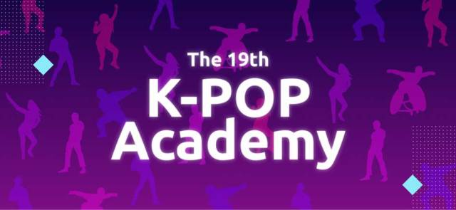 19th K-pop Academy