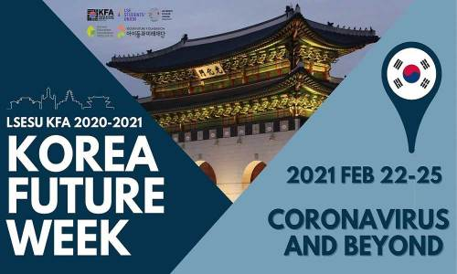 Korea Future Week 2021