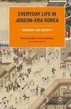 Thumbnail for post: Everyday Life in Joseon-Era Korea: Economy and Society