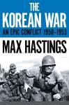 The Korean War: An Epic Conflict 1950-1953