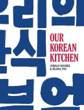 Thumbnail for post: Our Korean Kitchen