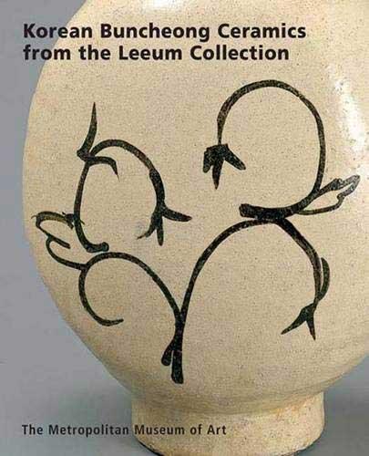 Korean Buncheong Ceramics