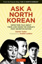 Thumbnail for post: Ask A North Korean: Defectors Talk About Their Lives Inside the World's Most Secretive Nation