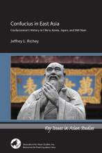 Cover artwork for book: Confucius in East Asia