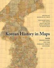 Thumbnail for post: Korean History in Maps: From Prehistory to the Twenty-First Century
