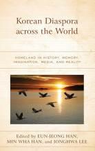 Thumbnail for post: Korean Diaspora across the World: Homeland in History, Memory, Imagination, Media, and Reality