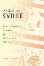 Thumbnail for post: The Quest for Statehood: Korean Immigrant Nationalism and U.S. Sovereignty, 1905-1945