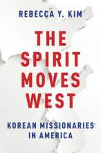 Thumbnail for post: The Spirit Moves West: Korean Missionaries in America