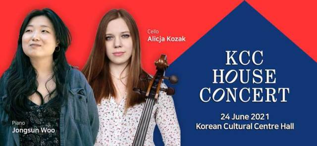 KCC June House Concert Live