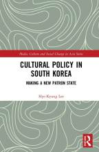Thumbnail for post: Cultural Policy in South Korea: Making a New Patron State