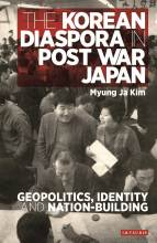 Thumbnail for post: The Korean Diaspora in Post War Japan: Geopolitics, Identity and Nation-Building