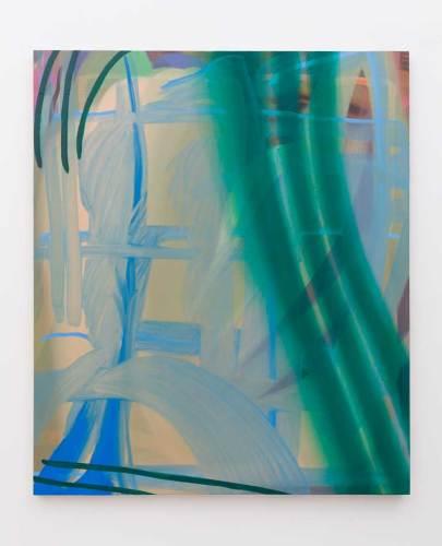Sunyoung Hwang: Her Window