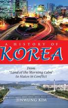 """Thumbnail for post: A History of Korea: From """"Land of the Morning Calm"""" to States in Conflict"""