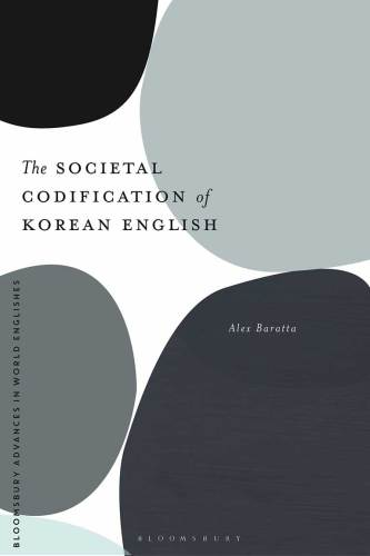 Societal Codification of Korean English