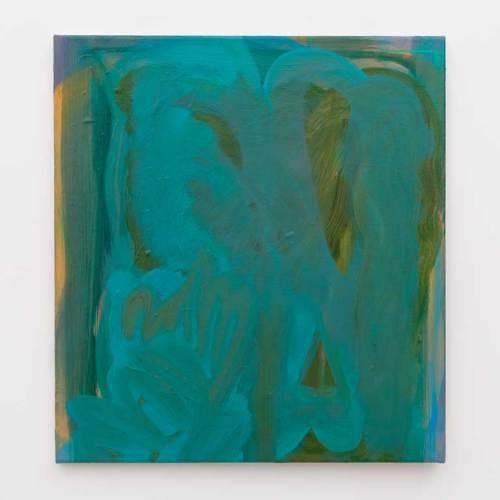 Sunyoung Hwang: Seaweed (2021)