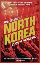 Thumbnail for post: North Korea: State of Paranoia