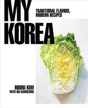 Thumbnail for post: My Korea: Traditional Flavors, Modern Recipes