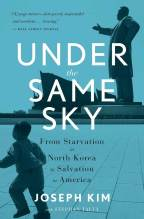 Thumbnail for post: Under the Same Sky: From Starvation in North Korea to Salvation in America