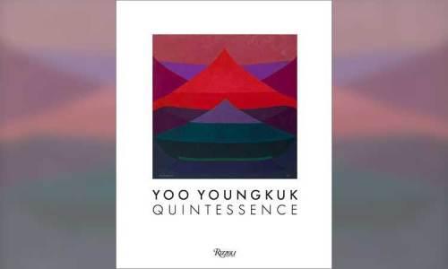 Yoo Youngkuk - Quintessence