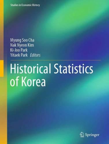 Historical Statistics of Korea