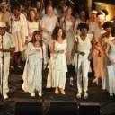 Choir by Deborah Jaffe