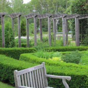 The Arboretum, University of Guelph – 400 acres, trails, workshops and more!