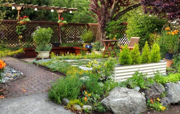 Free Garden-In-The-City Talks @ London Central Library Mar 5, 12, 25 2019