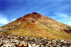 Review of Cerro Rico – The Silver Mountain