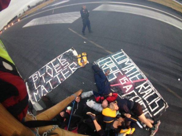 blm-action-at-london-city-airport