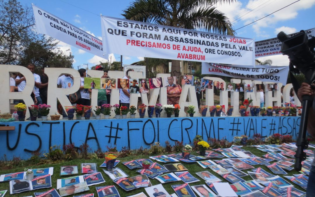 Credibility Crisis: Brumadinho and the Politics of Mining Industry Reform