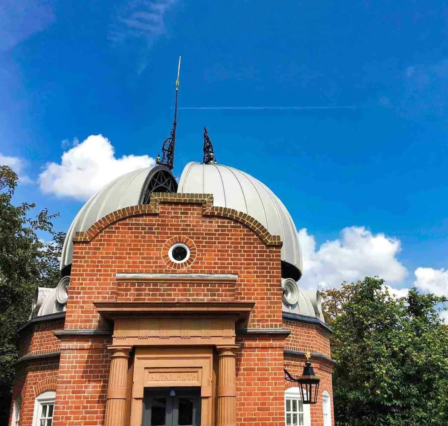 Royal Observatory Greenwich 2