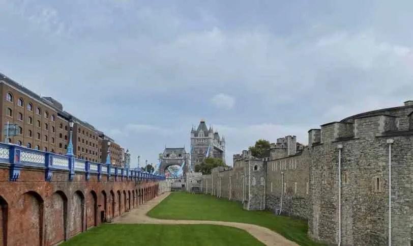 London Wall Walk - Plaque 1