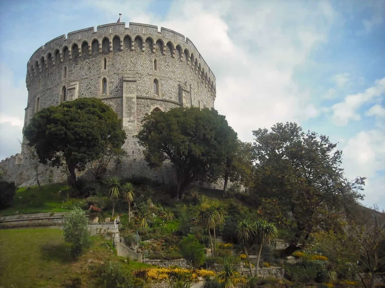 4 Days in London - Windsor