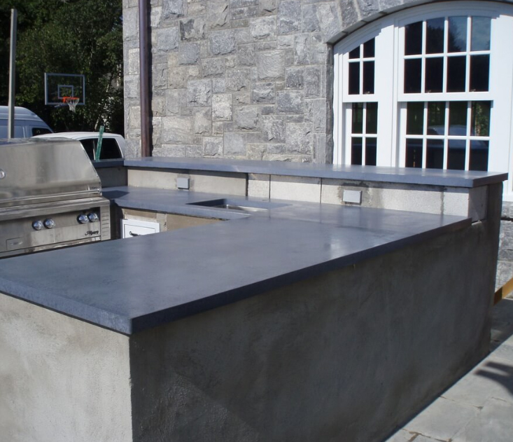 & OUTDOOR KITCHEN CONCRETE COUNTERTOPS u0026 OTHER OPTIONS